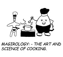 Big Me, Little Me - Magirology by bigandlittleme
