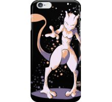 Mewtwo- Gen I style iPhone Case/Skin