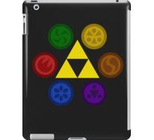 Sage Medallions iPad Case/Skin