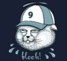 I got 9 lives, Bleeh! by pigboom