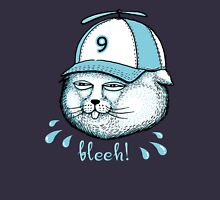 I got 9 lives, Bleeh! Unisex T-Shirt