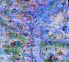 The Concealed Reveal by Regina Valluzzi