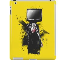 system error iPad Case/Skin