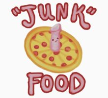 """Junk"" Food by nsfwerk"
