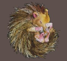 Sophie the Sleepy Hedgehog Kids Clothes