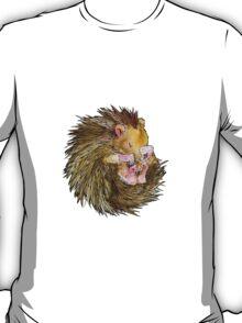 Sophie the Sleepy Hedgehog T-Shirt