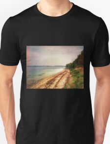 Scar of seagrass T-Shirt