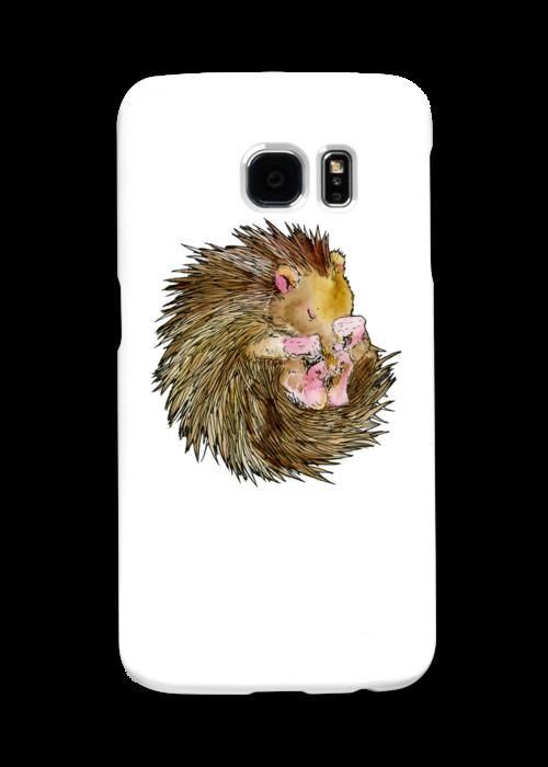 Sophie the Sleepy Hedgehog by Howard Hardiman