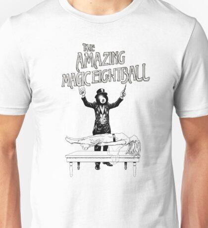The Amazing Magic Eightball T-Shirt