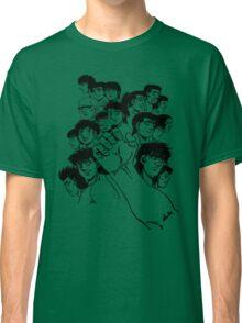 Hajime  No Ippo - Group Classic T-Shirt