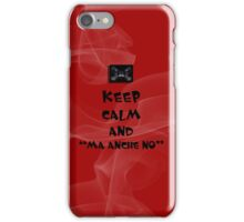 keep ..... iPhone Case/Skin