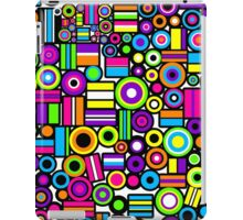 Licorice Allsorts I [iPad / iPhone / iPod case] iPad Case/Skin