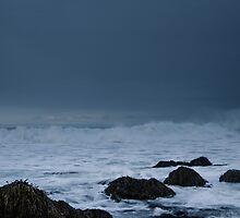a little storm by JorunnSjofn Gudlaugsdottir