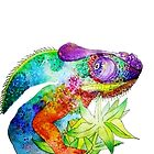 chameleon  by Alice Prior