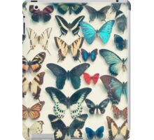 Wings iPad Case/Skin