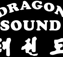 Dragon Sound - Miami Connection by angga80