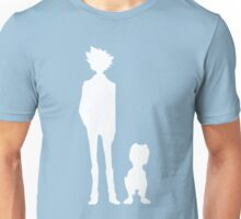Digimon Adventure Tri Taichi and Agumon Unisex T-Shirt