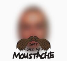 Impractical Jokers - Don't Call Me Moustache by dangerliam