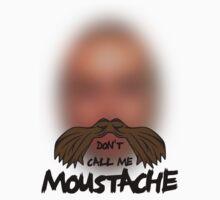 Impractical Jokers - Don't Call Me Moustache by dangerliam