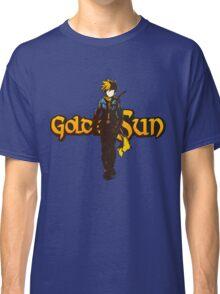 Matthew - Golden Sun Classic T-Shirt