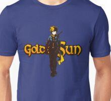 Matthew - Golden Sun Unisex T-Shirt