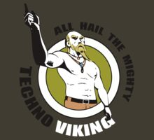 Techno Viking (III) by neizan