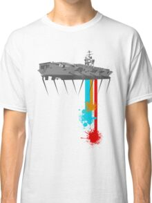 Crabwalk Carrier? Classic T-Shirt