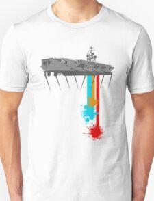 Crabwalk Carrier? T-Shirt
