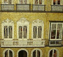 Dollhouse, Malaga, Spain by wandringeye