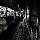 Tramway by Vincent Riedweg