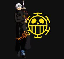 TRAFALGAR LAW BLACK | ONE PIECE  T-Shirt