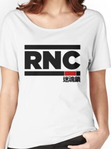Rear Naked Choke (RNC) Women's Relaxed Fit T-Shirt