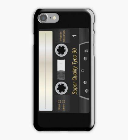 Audio Cassette Mix Tape Retro iPad Case / iPhone 5 Case / iPhone 4 Case / Samsung Galaxy Cases   iPhone Case/Skin