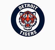 detroit tigers logo 2 Unisex T-Shirt