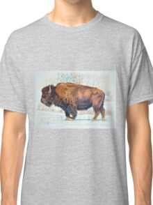 Bison Classic T-Shirt