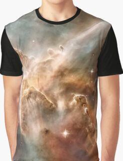 Pearl Galaxy Graphic T-Shirt