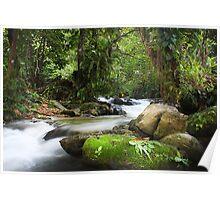 Hoi River Poster