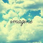Imagine by Hannah Julius