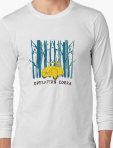 Operation Cobra Long Sleeve T-Shirt