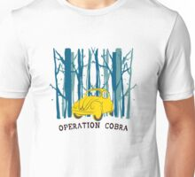 Operation Cobra Unisex T-Shirt