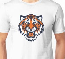 the tigers Unisex T-Shirt