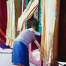 La Nonna by Donna Jill Witty