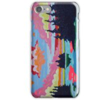 Northern Sunset Surreal iPhone Case/Skin