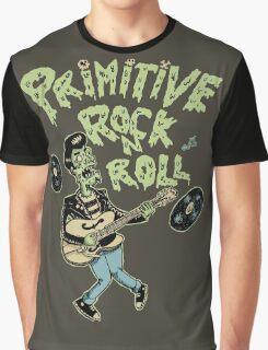 Primitive rock'n roll Graphic T-Shirt
