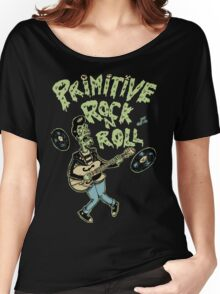 Primitive rock'n roll Women's Relaxed Fit T-Shirt
