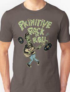 Primitive rock'n roll T-Shirt