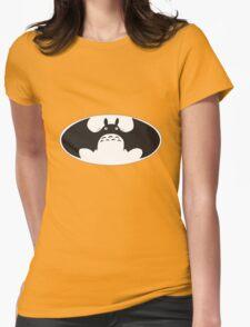 Totoro Batman T-Shirt