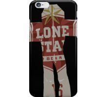 Lone Star iPhone Case/Skin
