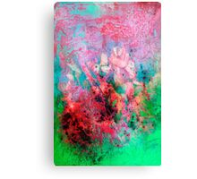 abstract 11-15 Canvas Print