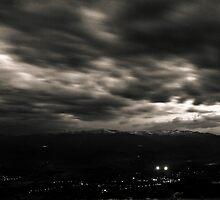 Dark Skies by Gorazd Milosevski